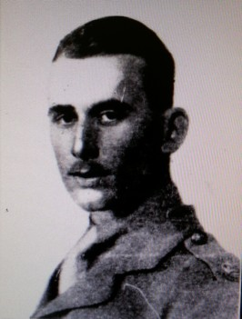 Major Richard John Dyer