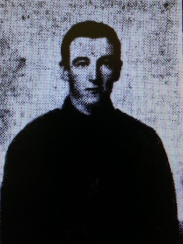 Edward John HAYES