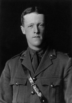 23 Lieut. William Hay - photo image courtesy University of Sydney -