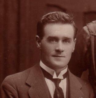 158 James Johnston - Photo Courtesy Johnston Family Collection