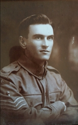 192 William Phillips - portrait courtesy of Beverley Prior family collection